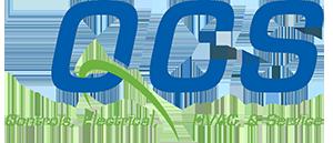 Quality Control Systems, Inc. Logo