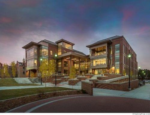 Pennington Student Achievement Center