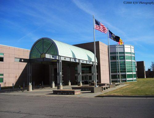 EPA Science & Technology Center